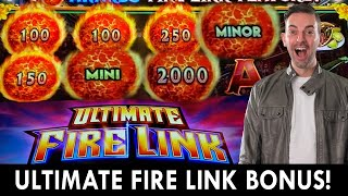 🔥 ULTIMATE Fire Link at Cherokee Casino 🎰 West Siloam Springs #ad