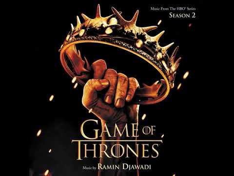 Main Title - Game of Thrones Season 2 Music by Ramin Djawadi