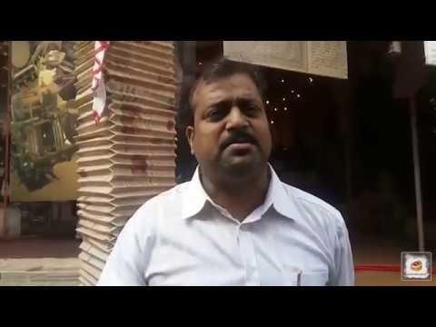 ৪১ পল্লী ক্লাবের দুর্গাপুজোর থিম