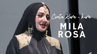 Download lagu Cinta Kura Kura Mila Rosa Mp3