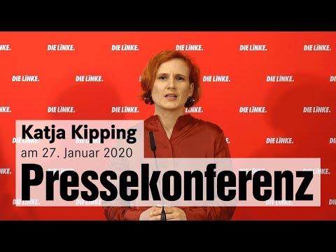 Katja Kipping: Allen Schüler*innen Besuche in KZ-Gedenkstätten ermöglichen
