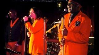 YOU GOT ME HUMMIN: GRAND WAZOO Kings of Soul, vox Marc Vazquez & Wylie J Miller (Live)