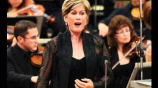 Kiri Te Kanawa - With One Look (Lloyd-Webber)