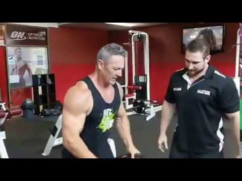 How to get big shoulders with the correct technique