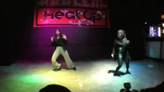 PRINCE / HEAT UP vol.35 DANCE SHOWCASE