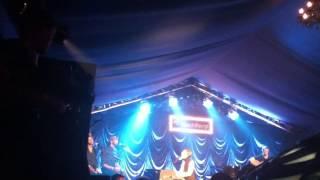 Girl On Fire (Bluelight Version) - Alicia Keys at Blackberry Secret Sessions