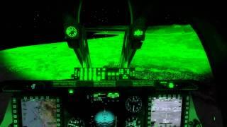 DCS A-10C JTAC Night Operations Example