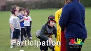 preview picture of video 'St Helens Community Sport 23 2 15'