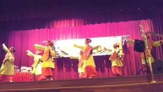 Gambar cover Keindahan Aidilfitri - Sri Nilam Tari Dancers..