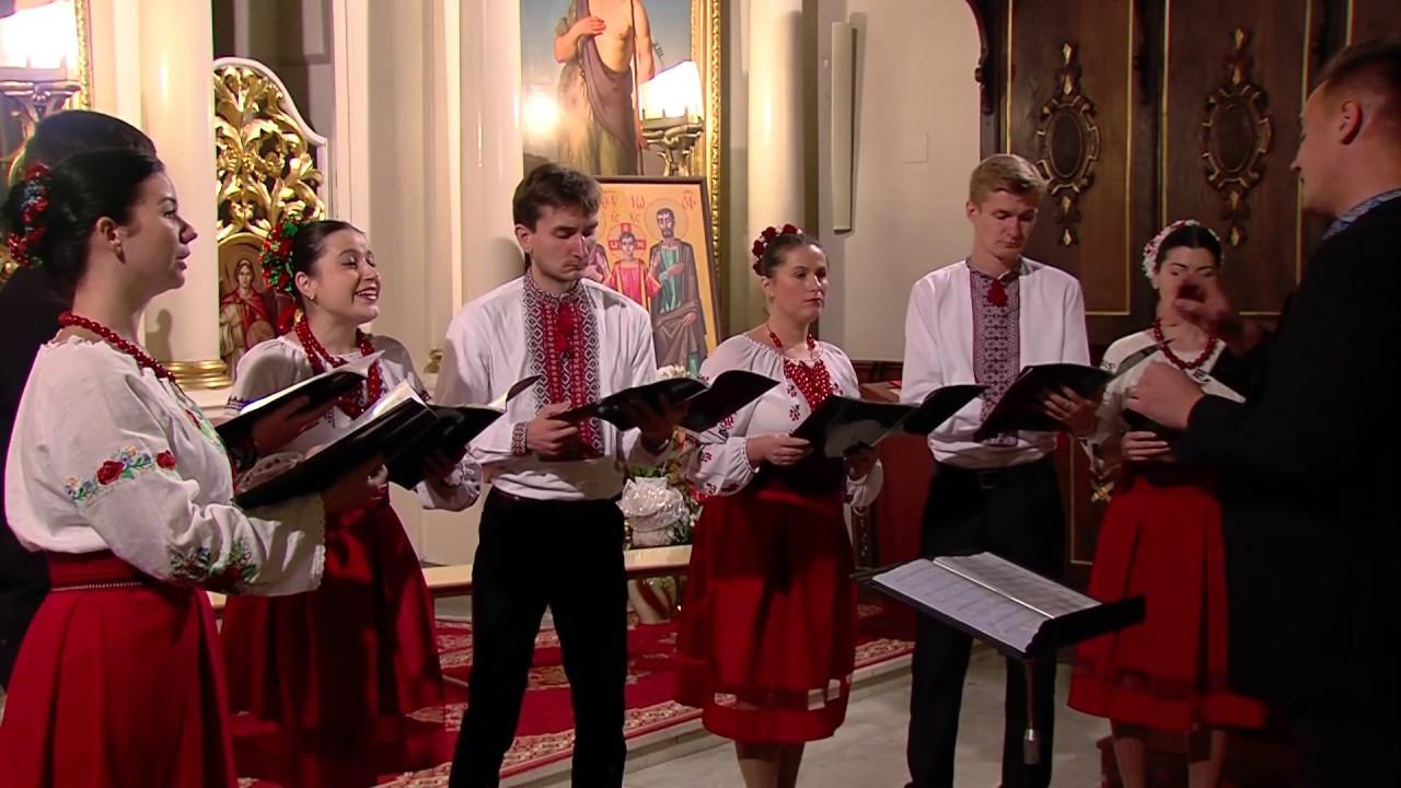 Zbor ukrajinských študentov z GTF PU