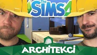 💕 Kochamy Ten Dom 💕 The Sims 4: Modni Architekci #45 [5a5] W Tomek90