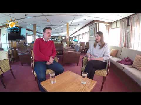 Noutăți din Delta Dunării – Interviu cu Cătălin Țibulea