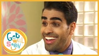 How to Look After Yourself with Dr Ranj | Get Well Soon