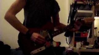 Arctic Monkeys - Seven (Cover)