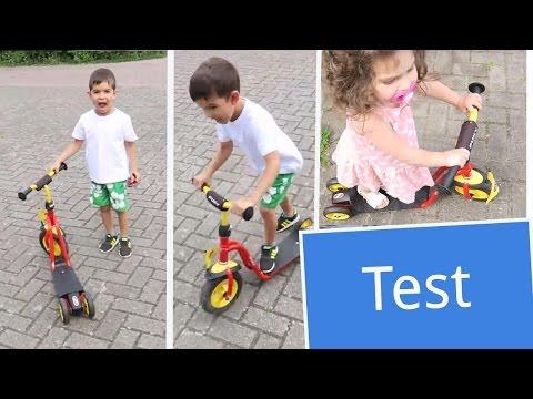 Test: Puky Ballonroller R1 | Babyartikel.de