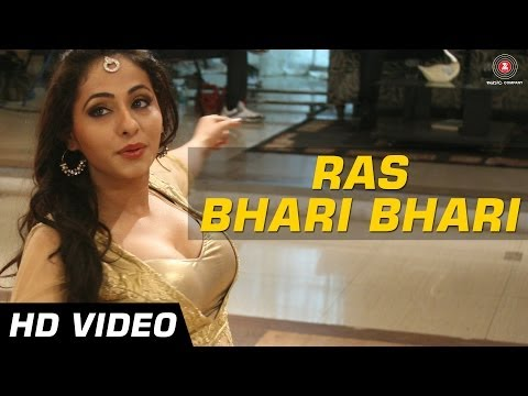 Ras Bhari Bhari Official Video HD | Chal Bhaag | Tarannum Malik | Item Song