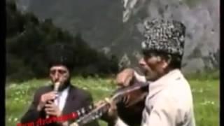 aşıq Umbay ve Edalet Laçın Ağbulaq