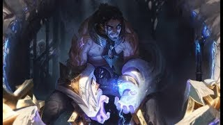 Sylas Champion Reveal (In depth look at abilities)