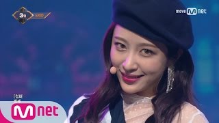 [EXID - Night Rather Than Day] KPOP TV Show | M COUNTDOWN 170427 EP.521