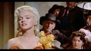 Marilyn Monroe River of no return Music
