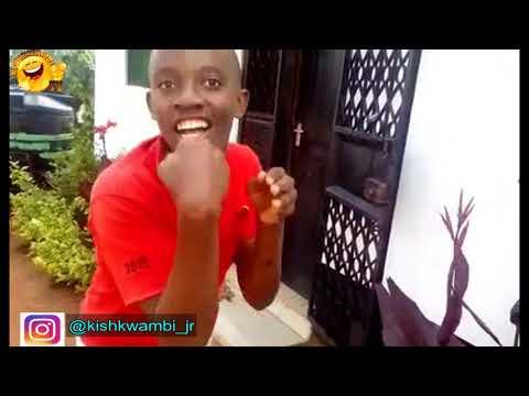 Kishkwambi yamemkuta makubwa kutoka kwa kaka yake na wimbo wa Man fongo