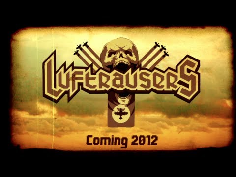 Stylish Flight Game Luftrausers Coming To PC And Mac, Could Cost $5000