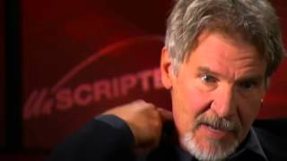Unscripted with  Harrison Ford and Richard Loncraine