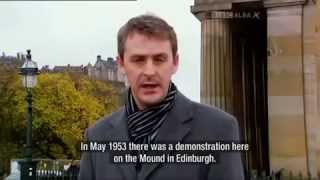 Nationalism, Devolution, and Oil. Documentary