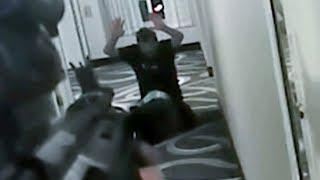 Crazed Cop Kills Unarmed Man, Get