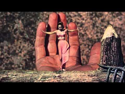The Seventh Voyage of Sinbad Trailer (1080p)