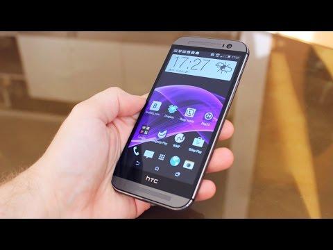 HTC One M8s - recenzja, Mobzilla odc. 228