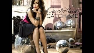 Demi Lovato - Catch me (audio)