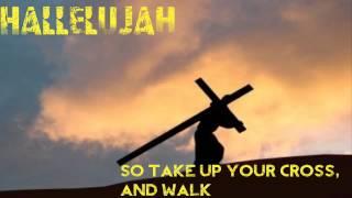 "Me singing ""Hallelujah"" by Leonard Cohen"