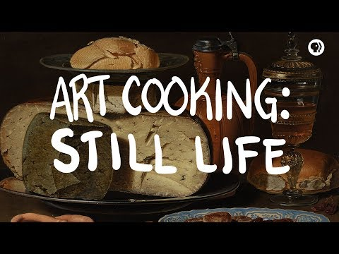 Art Cooking: Dutch And Flemish Still Life Painting Mp3