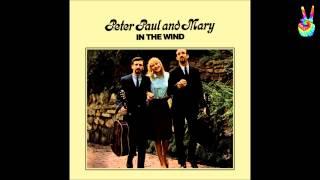 Peter, Paul & Mary - 02 - Hush-A-Bye (by EarpJohn)