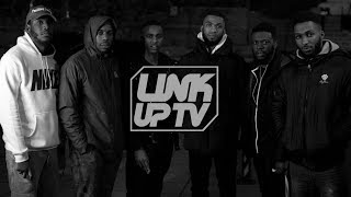 The Big Link Up | Siru, Trims, Blittz, Yung Bush, Double S, Shocka
