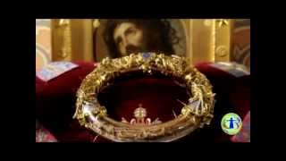 Las reliquias de la Pasión de Cristo