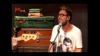 Murat Dalkılıç - Neyleyim İstanbul'u (JoyTurk Akustik)