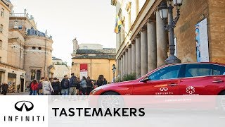 TasteMakers Italy Launch Event | Kholo.pk