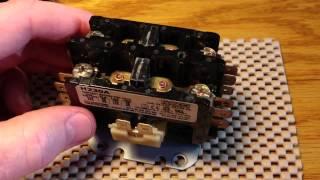 Repairing my Air Conditioner - ASMR