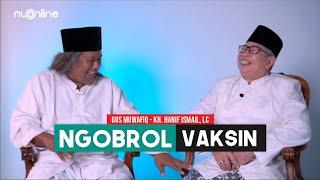 Gus Muwafiq x Kiai Hanief Ismail: Politik Disinformasi