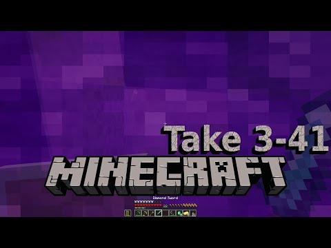 Embedded thumbnail for Obsidian Harvest - Minecraft Hardcore Take 3, Part 41