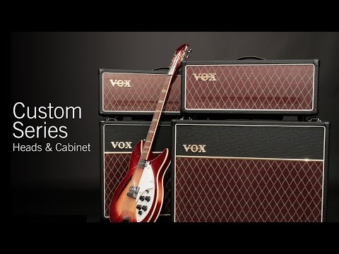 VOX V212C Kytarový reprobox