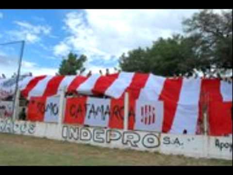 """""""Grupo K-ricias - El rayadito"""" Barra: La Guardia Santa • Club: Sportivo San Lorenzo"""