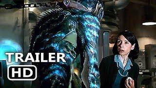La Forma Del Agua (The Shape Of Water) - Trailer Subtitulado Español Latino 2017 Guillermo Del Toro | Kholo.pk