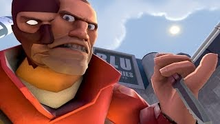 TF2: Spy Soldier Abomination [Live]