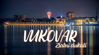 Zlatni dukati - Vukovar, Vukovar (Official lyric video)