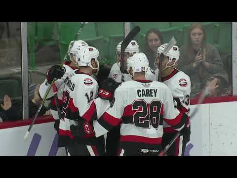 Marlies vs. Senators | Nov. 16, 2018