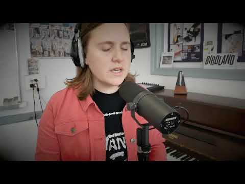 Cover You say de Lauren Daigle by Sixtine