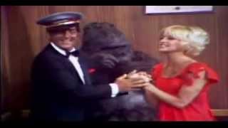 Dean Martin & Goldie Hawn